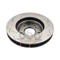 DBA Front T3 4000 Series Slotted Rotors (DBA4909S) (SOLD AS A PAIR)