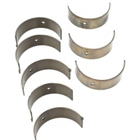 ACL Conrod Bearing Set - Suits 52mm Journal (4B8296H-.25)