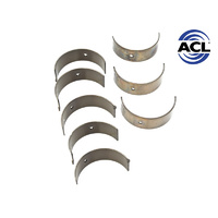 ACL Conrod Bearing Set - Suits 48mm Journal (4B8320H-.025)