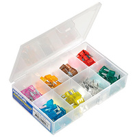 Mini Blade Fuse Assortment (52016)