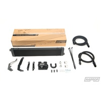 HARROP Engine Oil Cooler Kit