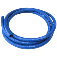 Aeroflow -10 (5/8'') BLUE PUSH LOCK HOSE3 METERS LONG