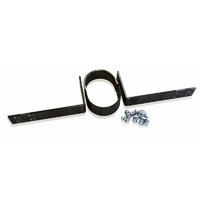Aeroflow TAIL SHAFT LOOP H/DUTY BLACK OXIDE FINISH