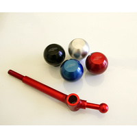 Agency Power Short Shifter and Knob Combo 02-07 WRX Agency Power