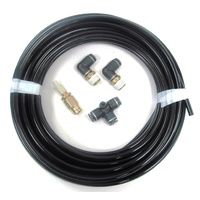 Inflation Kit - With Nylon Hose & Fittings