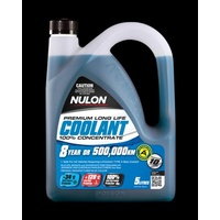 Blue Long Life Concentrated Coolant - 5L