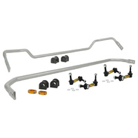 Front & Rear Sway Bar Vehicle Kit (BMK004)