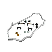 Front & Rear Sway Bar Vehicle Kit (BMK010)
