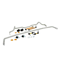 Front & Rear Sway Bar Vehicle Kit (BMK012)