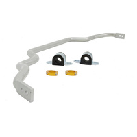 Front Sway Bar - 2 Point Adjustable 27mm (BNF41Z)