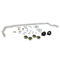 Front Sway Bar - 3 Point Adjustable 27mm (Suits Factory SR20& RB Conversion) (BNF43Z)