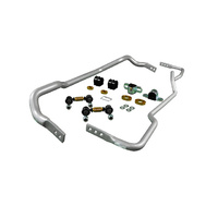 Front & Rear Sway Bar Vehicle Kit (BNK006)