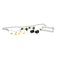 Rear Sway Bar - 3 Point Adjustable 18mm (BSR54XZ)