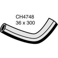 Radiator Lower Hose (CH4748)