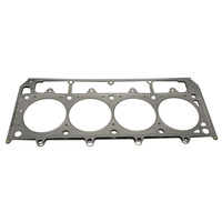 "Multi-Layer Steel Head Gasket, 4.185"" Bore, .040"" Thick (L/Hand) - Suits GM LSX Block"