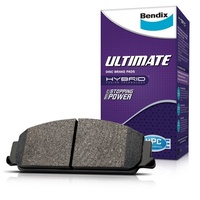 Bendix Ultimate Rear Brake Pads (DB1379ULT)