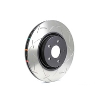 4000 Series T3 Front Slotted Rotor - 320mm Rotor (DBA42120S)