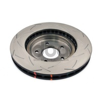 4000 Series T3 Front Slotted Rotor - 310mm Rotor (DBA42304S)