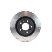 4000 Series T3 Front Slotted Rotor - 323mm Rotor (DBA42550S)