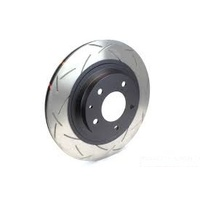 4000 Series T3 Rear Slotted Rotor - 302mm Rotor (DBA42551S)