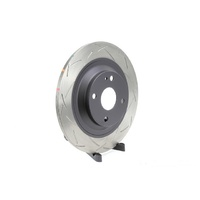 4000 Series T3 Rear Slotted Rotor - 276mm Rotor (DBA4546S)
