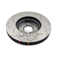 4000 Series T3 Front Slotted Rotor - 296mm Rotor (DBA4748S)