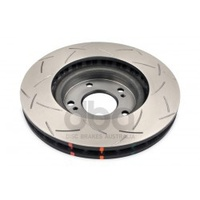 4000 Series T3 Front Slotted Rotor - 296mm Rotor (DBA4926S)
