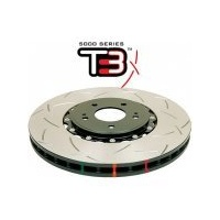 5000 Series Front Standard Rotor L/H (388mm Rotor, BREMBO REPLACEMENT) (DBA 52370.1L)
