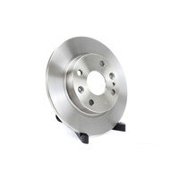 Rear Standard Rotor - 231mm Rotor (DBA531)