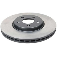 Front Standard Rotor - 326mm Rotor (DBA654-10)