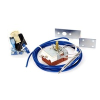 Thermatic Fan Switch - Suitable with 12 and 24 Volt Systems