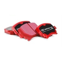 EBC Red Stuff Front Brake Pads (DP3763)