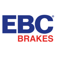 Front Brake Pads EBC Yellow Stuff (DP4775)