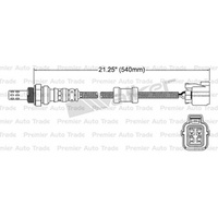 Post Catalytic Converter Oxygen Sensor (EGO-294)