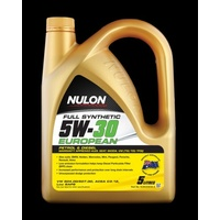 Full Synthetic 5W-30 Long Life Engine Oil - 5L