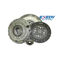 Exedy Dual Mass FLywheel Clutch Kit (FJK-7507)