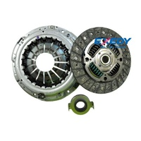 Exedy Standard Clutch Kit - Push Type (FJK-7683)