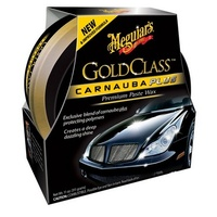 Gold Class Carnauba Plus Paste Wax Size 11 Oz/311 G (G7014J)