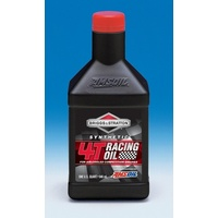 AMSOIL Briggs & Stratton Synthetic 4T Racing Oil