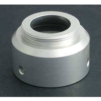 "38mm Inlet Hose Adaptor - Female 38mm (1-1/2"") Pipe Mount"