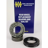 Rear Wheel Bearing Kit (DISC BRAKE-RIGID AXLE-5 LINK) (H204AKIT )