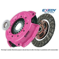 Exedy Heavy Duty Clutch Kit (HCK-6959HD)