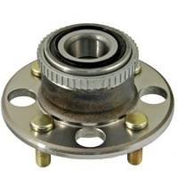 Rear Wheel Bearing - ABS Disc Brake (HO227KIT)