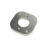 ISR Performance Master Cylinder Adapter Plate - Nissan S13/14 to LS1 T56