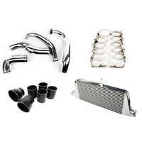 ISR Performance Intercooler Kit - Nissan RB25DET (For Front Facing Intake Manifold)