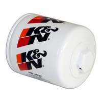 High Performance Oil Filter (KNHP-1017)