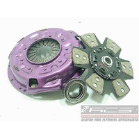 Xtreme Heavy Duty Sprung Ceramic Clutch Kit (KNI26002-1B)