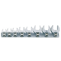 Crows Foot Wrench Set (M3808MM)