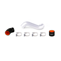 Mishimoto COLD-SIDE INTERCOOLER PIPE KIT, FITS FORD MUSTANG ECOBOOST 2015+