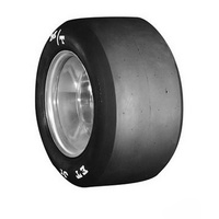 ET Jr Dragster Slick Tyre - 18.0 x 8.5- 8
